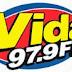 Rádio: Ouvir a Rádio Vida FM 97,9 da Cidade de Natal - Online ao Vivo