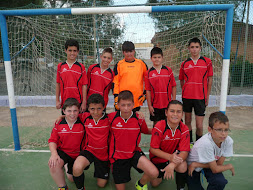 EQUIPO 2012 - 2013