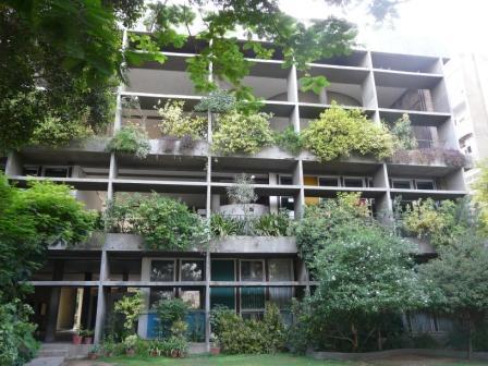 Le Corbusier Museum