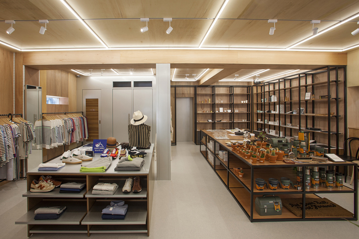 platform place multi brand store seoul south korea