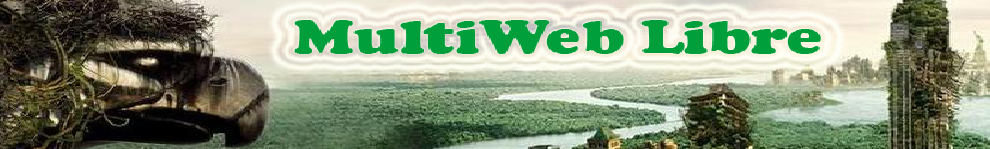 MultiWebLibre - Texto