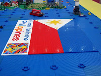 SM Lanang Premier, Toys, Davao City, Philippines, LEGO, Bayanihan, San Juanico Bridge, Crocodile Farm, Philippine Eagle, Maria Cristina Falls, The Philippine Flag, Fort Santiago, Kadayawan Festival, Luneta Park, Paoay Church, Pineapple Plantation, Siargao, Sitankai Houses, St. James Church, St. Paul's Subterranean River, Bangui Windmills