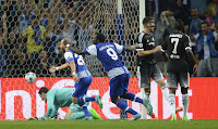 FC Porto  vs Chelsea 2-1 Video Gol & Highlights