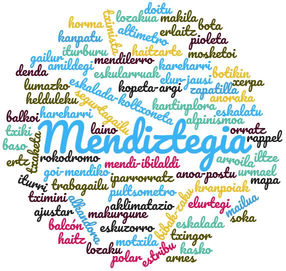 MENDIZTEGIA