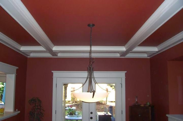 interior paint color ideas for house