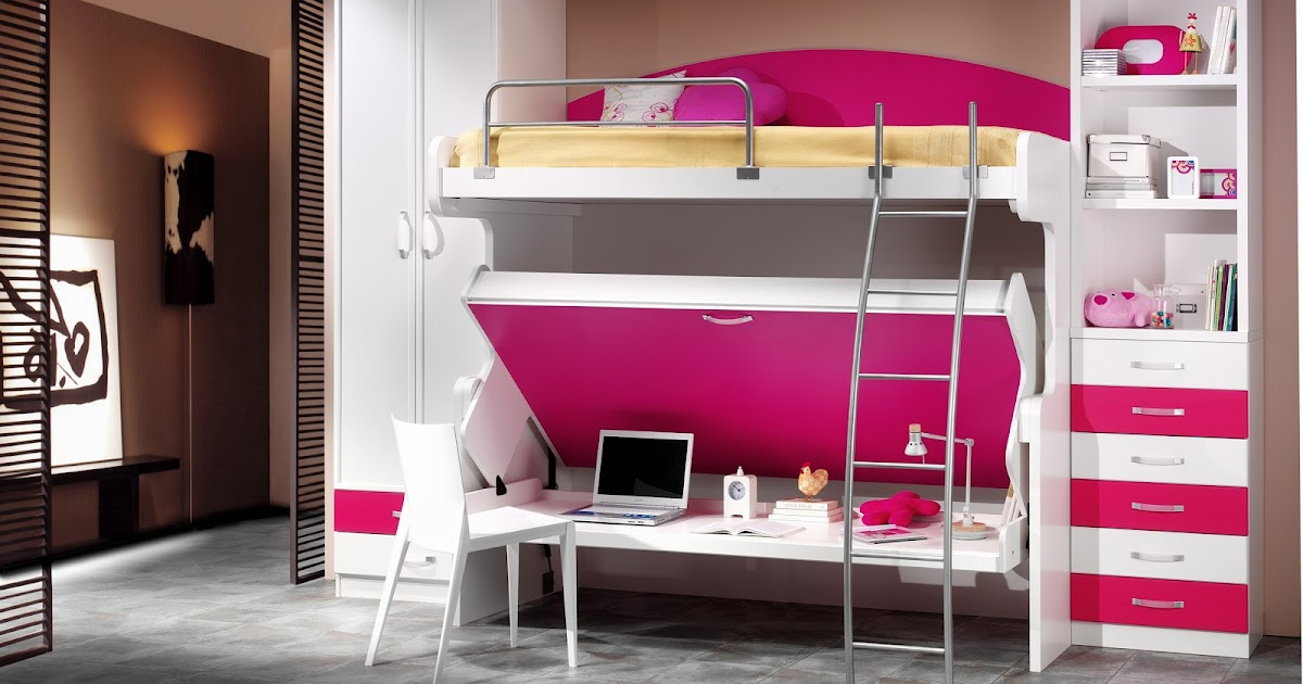 Muebles juveniles dormitorios infantiles y habitaciones for Dormitorios baratos madrid