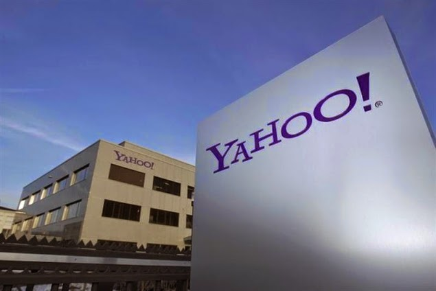Yahoo Directory Death