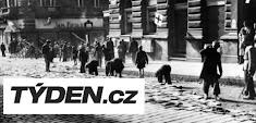 Červen 1945: tisíce pražských sadistů ubíjejí Němce v ulicích