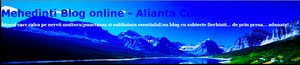 Mehedinti Blog online - Alianta Contribuabililor