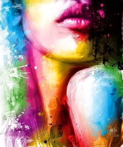 « Manier des couleurs et des lignes, n'est-ce pas une vraie diplomatie, car la vraie difficulté est