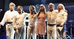 Losjaivas.com tour en chile