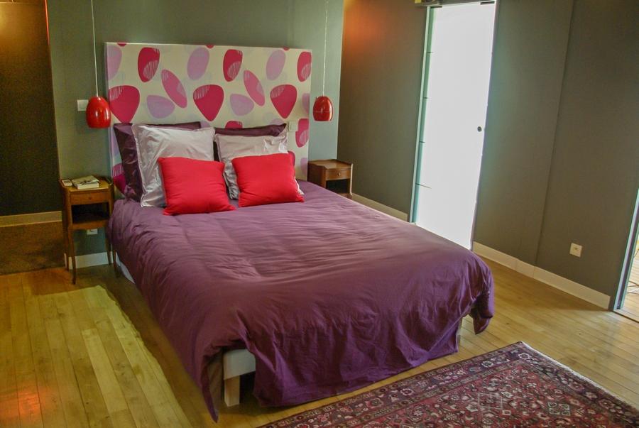le loft de ina 5 chambres avec salle de bains. Black Bedroom Furniture Sets. Home Design Ideas