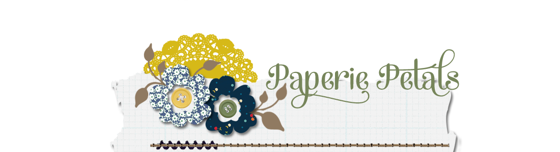Paperie Petals