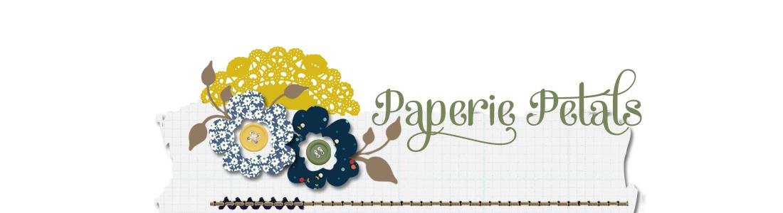 Paperie Petals