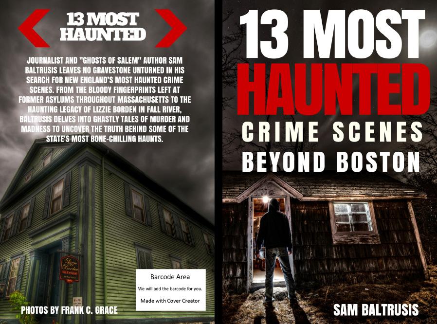 13 Most Haunted Crime Scenes
