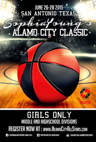 Alamo City Classic Basketball Tournament