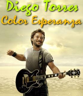 Color Esperanza de Diego Torres Partitura para Saxofón, Flauta, Clarinete, Trompeta, Saxo Tenor, Soprano Sax, Oboe, Violín...