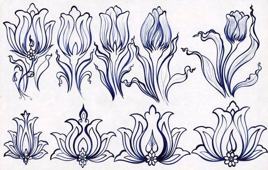 ... sebut sebagai negeri bunga atau yang lebih tepatnya negeri bunga tulip