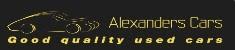 Alexanders-cars