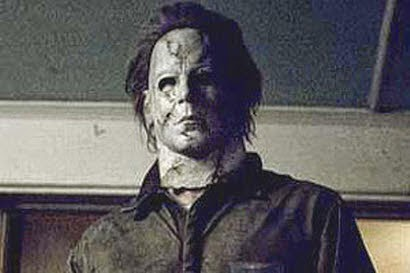 Michael Myers in the remake of Halloween and its sequel, Halloween II