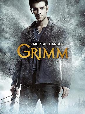 Grimm Cuarta Temporada (2014) Online
