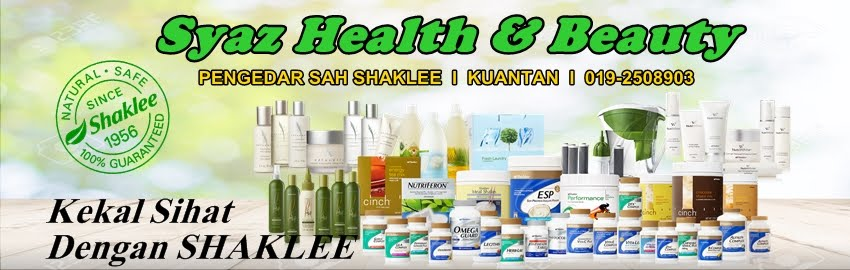 Syaz Health & Beauty