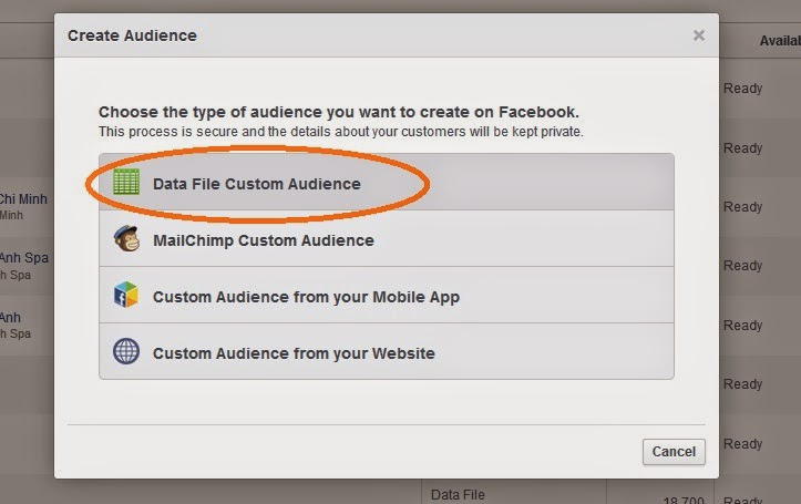 Facbook ads guide