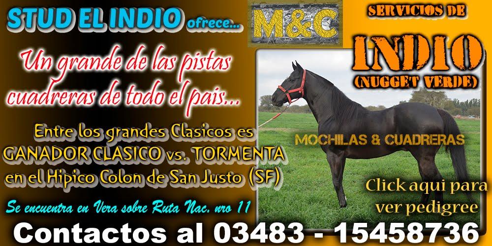 INDIO - 01/09/16