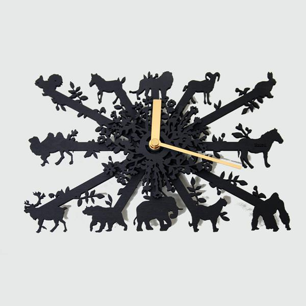 Animal Clocks When Science Meets Nature