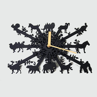 Creative Clocks and Unusual Clock Designs (15) 1