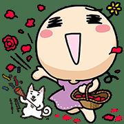 Wan Wan (Happy Together)