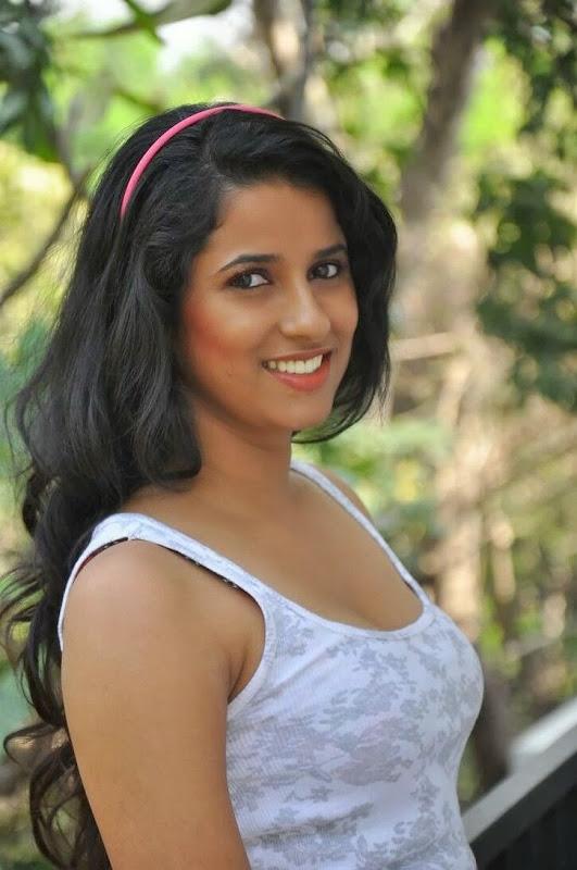 Shravya Reddy New Gallery- Telugu Actress Hot Spicy ...