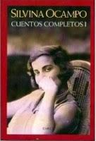 Portada del libro Cuentos Completos I de Silvina Ocampo