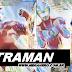 Ultraman | Hikaru se transformando em Ultraman Ginga