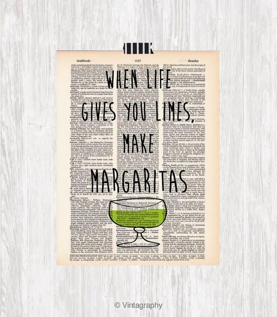 Make Margaritas!
