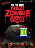 Free Download Sniper Elite : Nazi Zombie Army Full Version (PC)