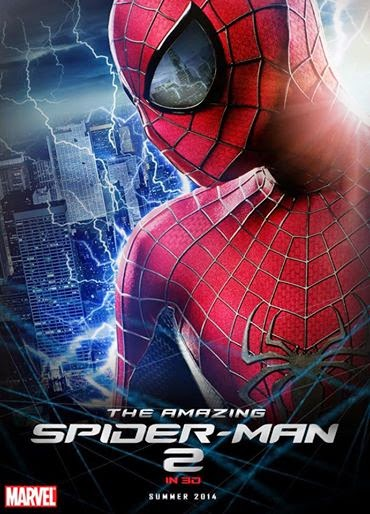 The Amazing Spider-Man 2 : Rise of Electro