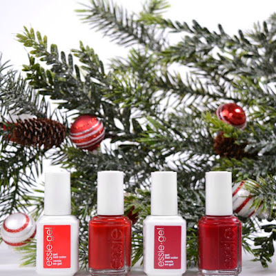 Essie Polish photo by @Essieprogreece