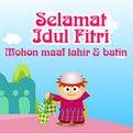 Ucapan Idul Fitri 2011