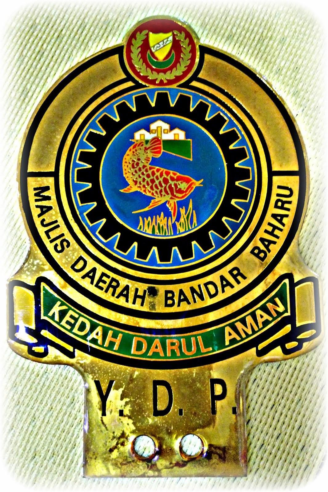 Majlis Daerah Bandar Baharu