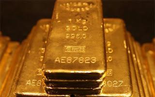 Peluang Usaha: Investasi Emas