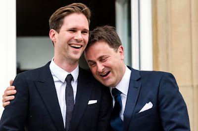Tiga Pernikahan Sesama Jenis Para Pejabat Paling Kontroversi di Dunia