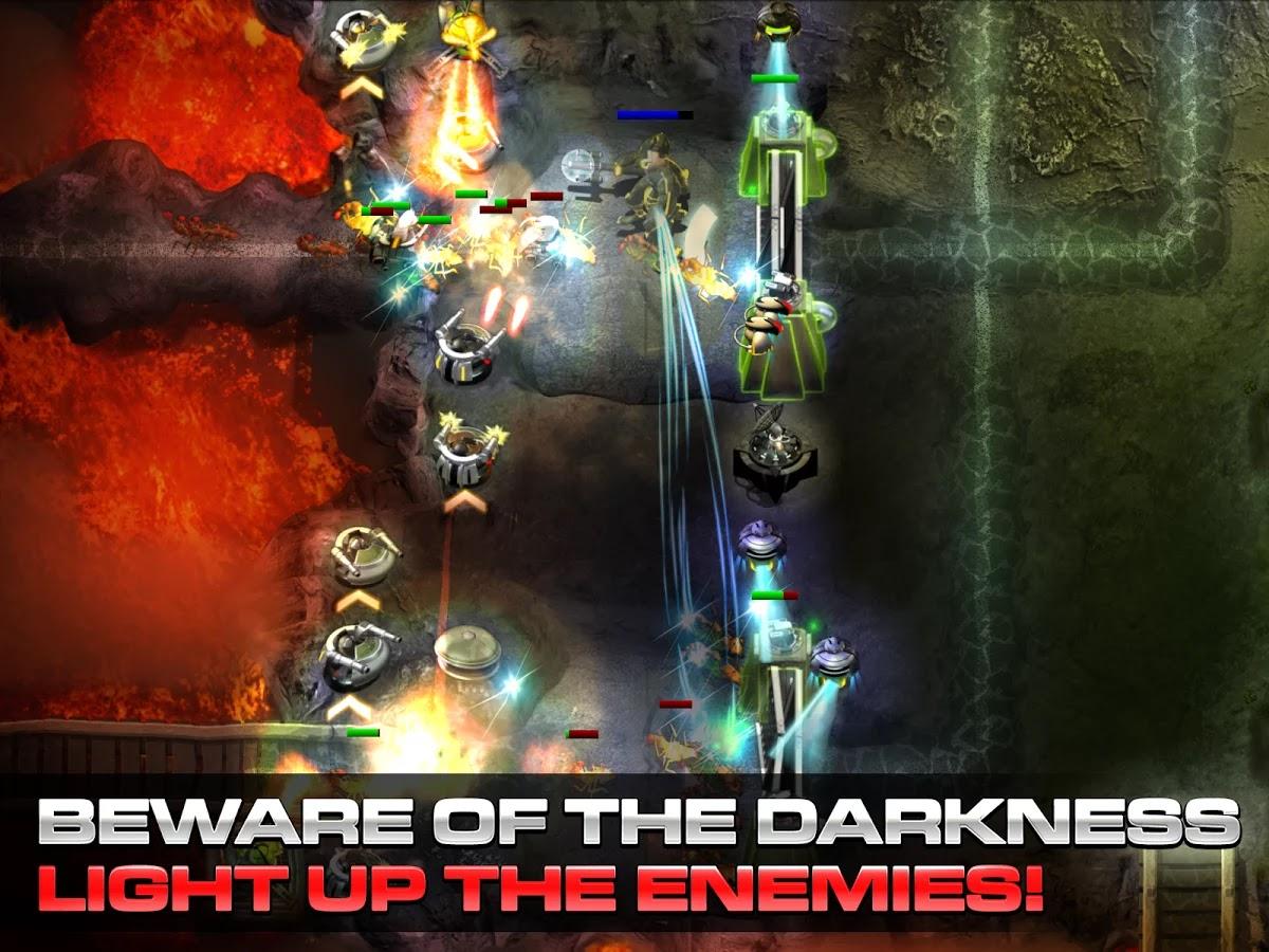 Sentinel 4: Dark Star v1.0.0