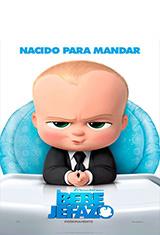 El bebé jefazo (2017) 3D SBS Latino AC3 5.1 / Español Castellano AC3 5.1 / Español Castellano DTS 5.1 / ingles DTS 5.1