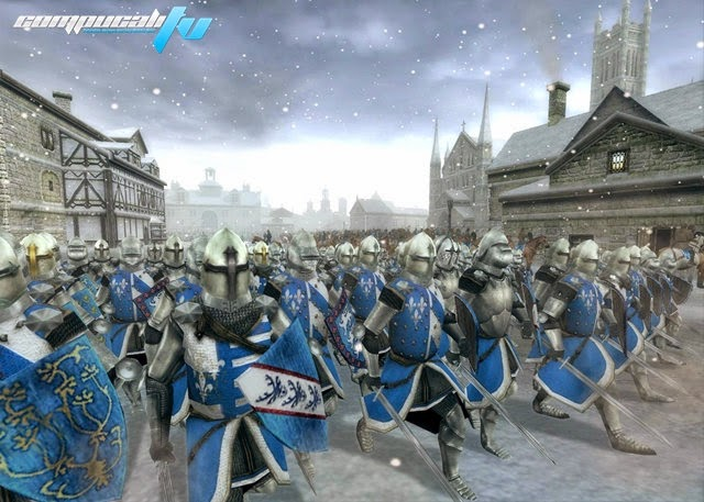 Medieval 2 Total War Collection PC Full Español