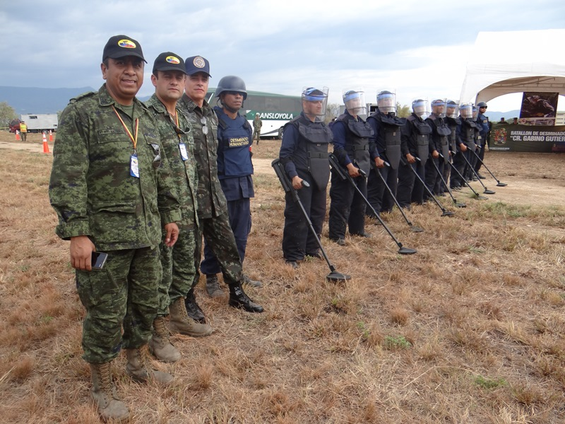 Ejercito Colombia Army