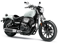 2014 Yamaha Bolt pictures 4
