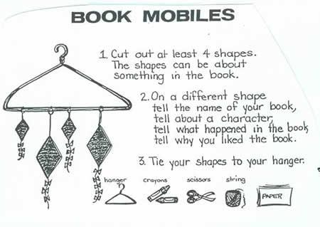 coat hanger book report