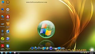 Windows 7 Infinium