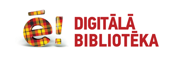 Ē digitālā bibliotēka